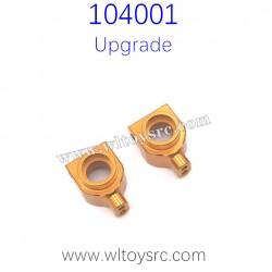 WLTOYS 104001 Upgrade Parts Rear Wheel Cups