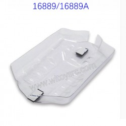 HBX16889 16889A RC Truck Upgrade Parts Dust Cover