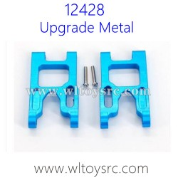 WLTOYS 12428 Upgrade Parts, Front Lower Arms