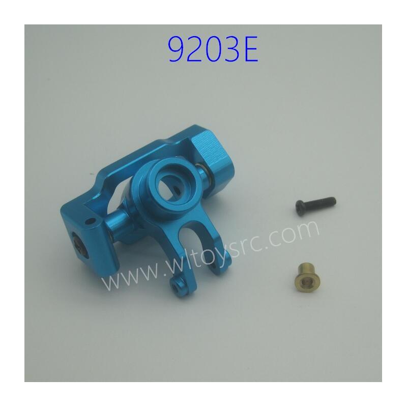 ENOZE 9203E Off-Road Upgrade Parts Front Steering Set