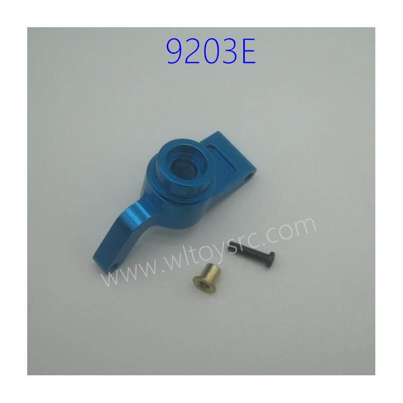 ENOZE 9203E Off-Road Upgrade Parts Rear Wheel Cup