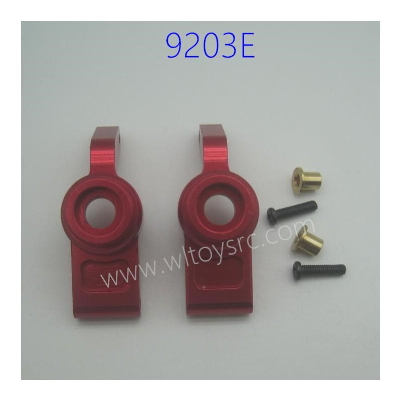 ENOZE Off-Road 9203E Upgrade Parts Rear Wheel Cup Metal