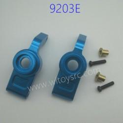 ENOZE 9203E Upgrade Parts Rear Wheel Cup Metal