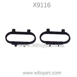 XINLEHONG Toys X9116 RC Truck Parts Bumper Link Block X15-SJ05