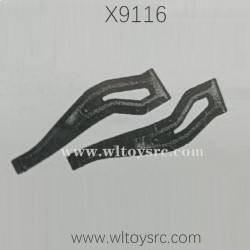 XINLEHONG Toys X9116 RC Truck Parts Rear Upper Arm X15-SJ07