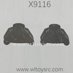 XINLEHONG Toys X9116 RC Truck Parts Rear Knuckle X15-SJ11