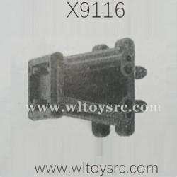 XINLEHONG Toys X9116 Parts Headstock Fixing Piece X15-SJ12
