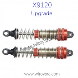 XINLEHONG Toys X9120 Parts Upgrade Shock Absorber