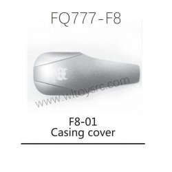 FQ777 F8 Drone Parts F8-01 Casing Cover Upper