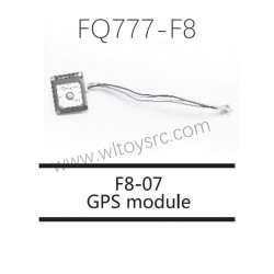 FQ777 F8 Drone Parts F8-07 GPS Module