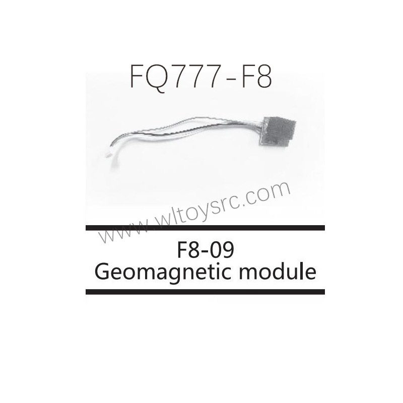 FQ777 F8 Drone Parts F8-09 Geomagnetic Module