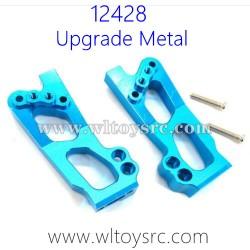 WLTOYS 12428 Upgrade Parts, Metal Shock Frame