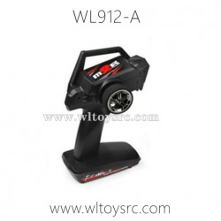 WLTOYS WL912-A RC Boat Parts, 2.4G Transmitter