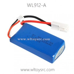 WLTOYS WL912-A Battery