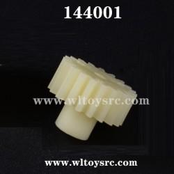 WLTOYS 144001 Parts, Motor Gear
