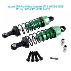 WLtoys K949 Front Shock Abosorber Upgrade