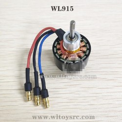 WLTOYS WL915 RC Boat Parts, Brushless Motor