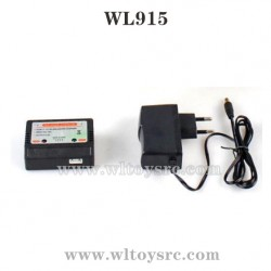WLTOYS WL915 Parts, Charger