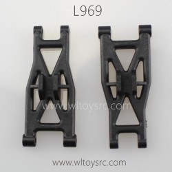 WLTOYS L969 Parts- Front Lower Arms
