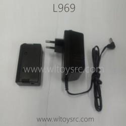 WLTOYS L969 Parts-Core Charge
