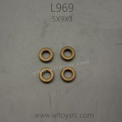 WLTOYS L969 Terminator Parts-Oil Bearing