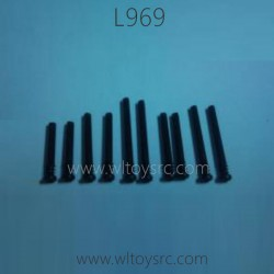 WLTOYS L969 Terminator Parts-Swing Pins
