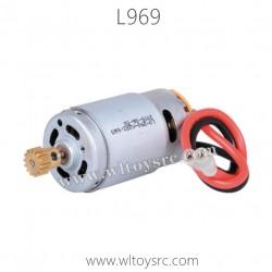 WLTOYS L969 Terminator Parts-Motor
