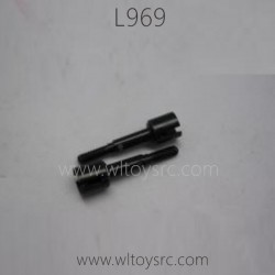 WLTOYS L969 Terminator Parts-Wheel Axle