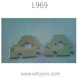 WLTOYS L969 Terminator Parts-Motor fixing Seat