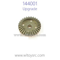 WLTOYS 144001 Upgrade Parts, 30T Differential Big Gear