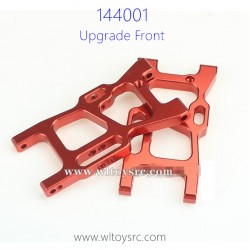 WLTOYS 144001 Upgrade Parts, Front Swing Arm