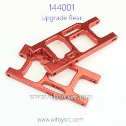 WLTOYS 144001 Upgrade Parts, Rear Swing Arm
