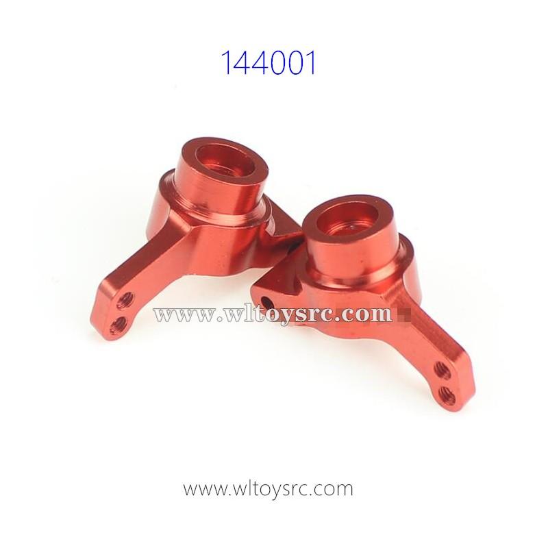 WLTOYS 144001 Upgrade Parts, Rear Wheel Seat