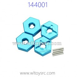 WLTOYS 144001 Upgrade Parts, Hex Nut