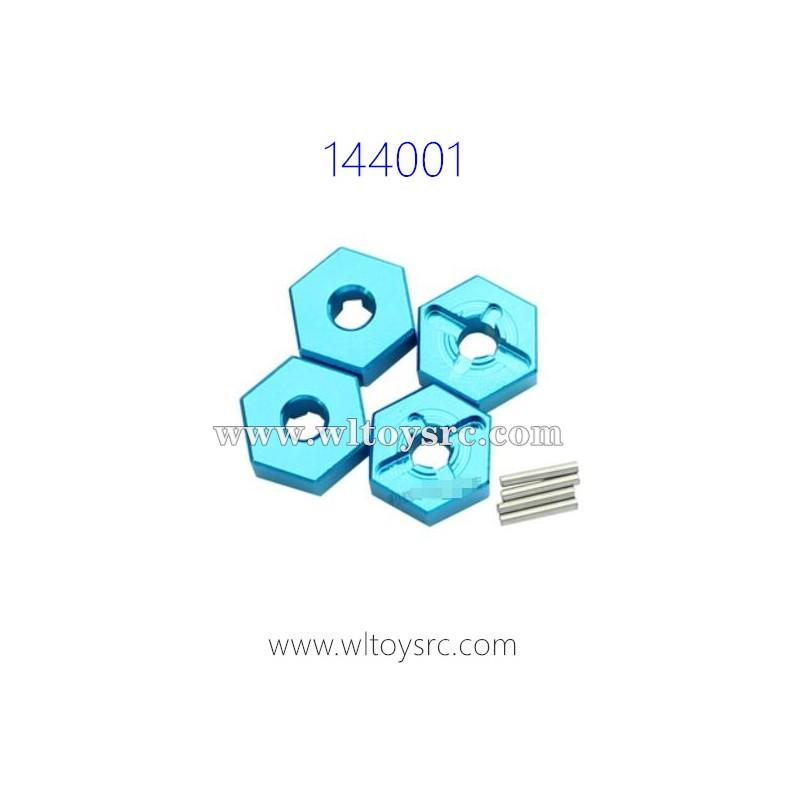 WLTOYS 144001 Upgrade Parts, Hex Nut