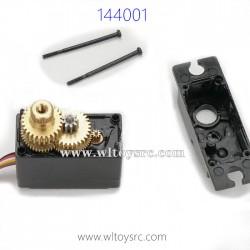 WLTOYS 144001 Upgrade Spare Parts, Servo
