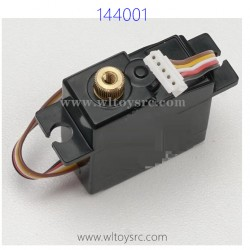 WLTOYS 144001 Upgrade Parts, Servo