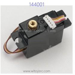 WLTOYS 144001 Upgrade Parts, Servo