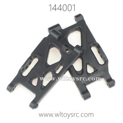 WLTOYS 144001 Parts, Front and Rear Swing Arm