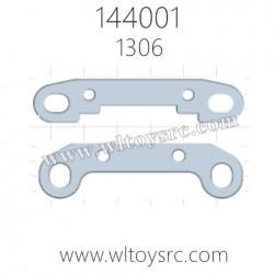 WLTOYS 144001 Parts, Rear swing Arm Reinforcement