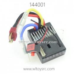 WLTOYS 144001 Parts, Receiver