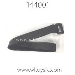 WLTOYS 144001 Parts, Magic Strap