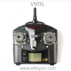 WLTOYS V911S RC Helicopter Parts-2.4G Remote controller