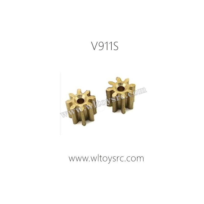WLTOYS V911S Parts-Motor Gear