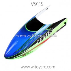 WLTOYS V911S RC Helicopter Parts-Head Cover