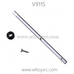 WLTOYS V911S RC Helicopter Parts-Central Metal Shaft