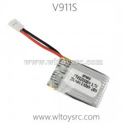 WLTOYS V911S Parts-3.7V LiPo Battery