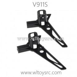 WLTOYS V911S Parts-Tail Motor Seat