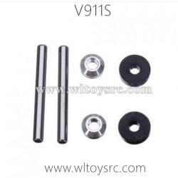 WLTOYS V911S Parts-Metal Shaft