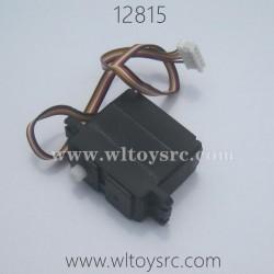 HBX 0HBX-12030 5-WIRE STEERING SERVO